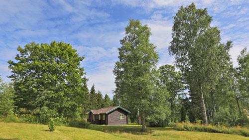 Ferienhaus-in-Schweden