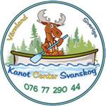 Kanutouren in Schweden