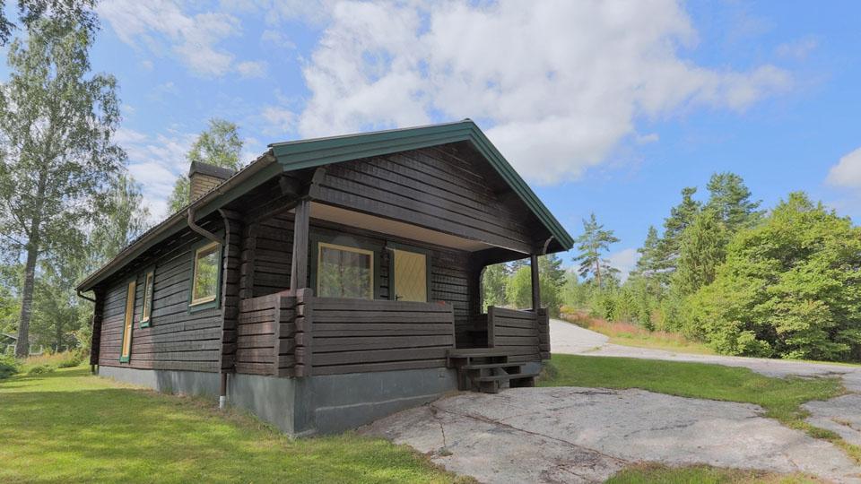 Schweden-Svanskog-Ferienhaus-Kantarella