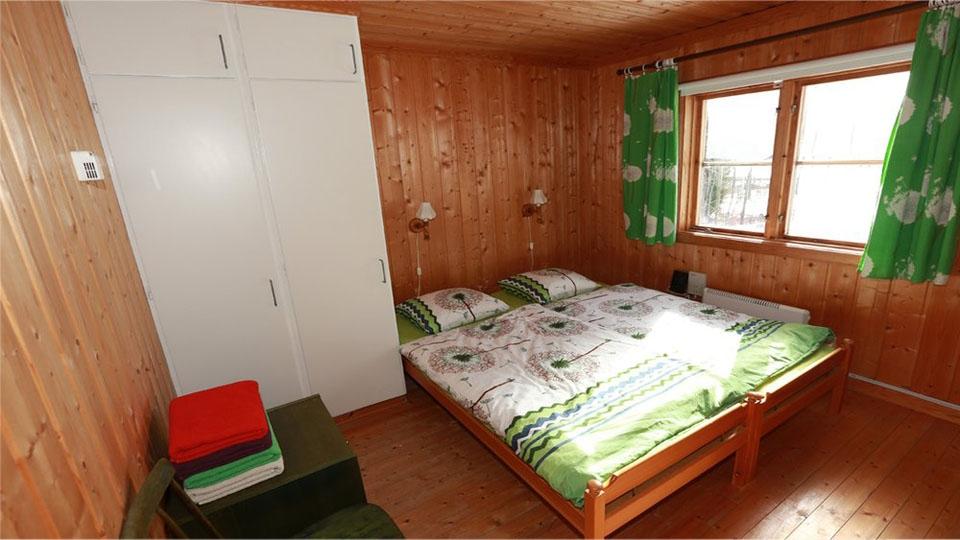 Ferienhaus-Schweden-Fotos-Schlafzimmer