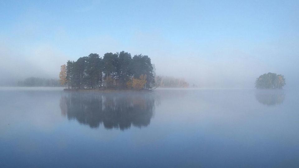 Ferienhaus-Schweden-Svanskog-Insel