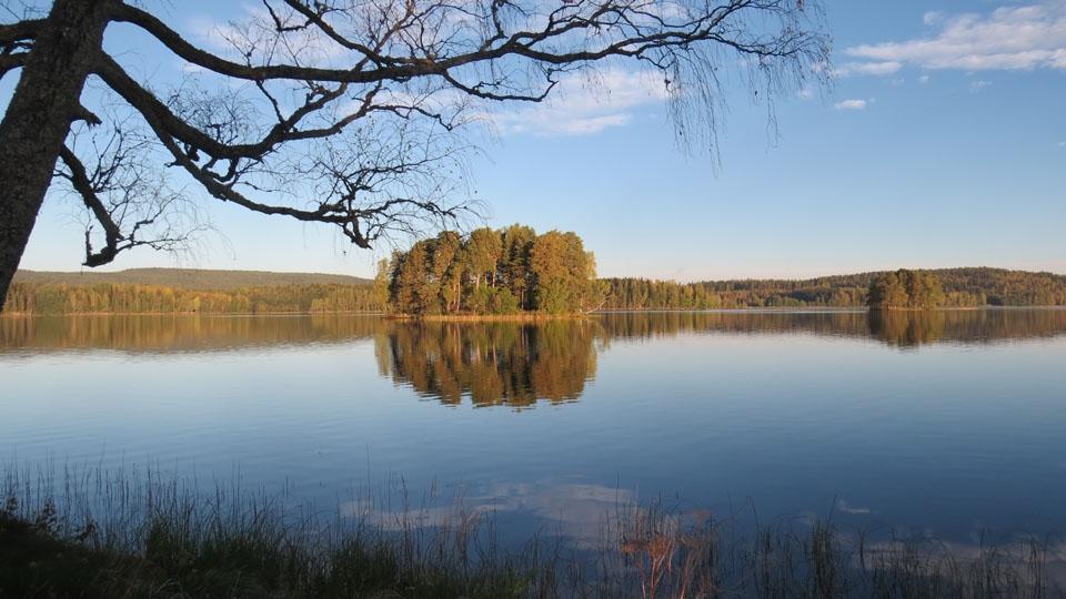 Schweden-Svanskog-Ferienhaus-Summeln