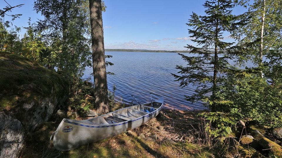 Ferienhaus-Schweden-Sommer-bootsplatz