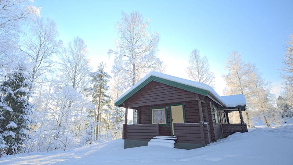 Ferienhaus in Schweden-Säffle